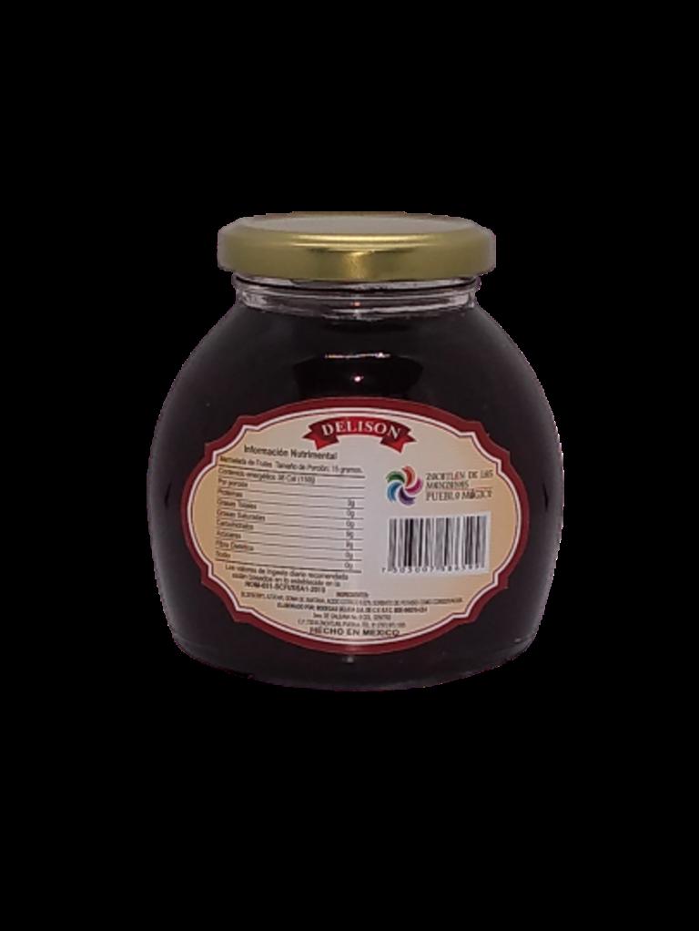 Mermelada de blueberry_02
